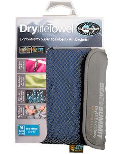 Sea to Summit Drylite Towel Antibac M