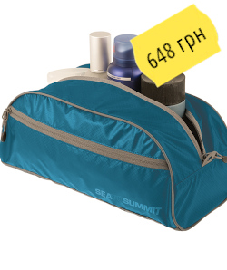 Купить Sea to Summit Toiletry Bag L