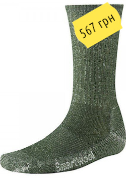 Smartwool Men's Hike Light Crew SW.129
