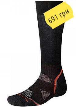 Smartwool Men's PhD Mountaineering SW.048