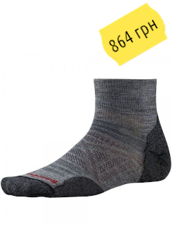 Smartwool Men's PhD Outdoor Light Mini SW.01066