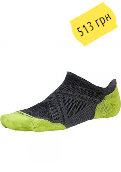 Smartwool Men's PhD Run Light Elite Micro SW.167