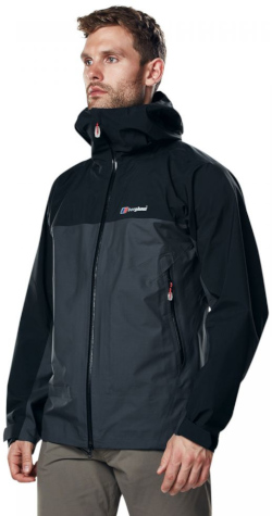 Berghaus Cape Wrath Waterproof Jacket