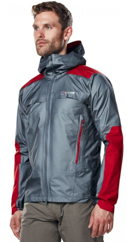 Berghaus GR20 Storm Waterproof Jacket