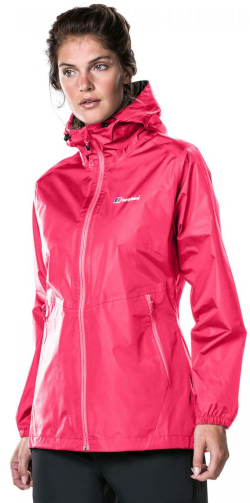 Berghaus Wm's Deluge Light Jacket